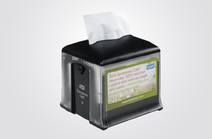 Tork Dispenser Guardanapo Xpressnap Café