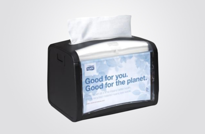 Tork Dispenser Guardanapo Xpressnap Tabletop
