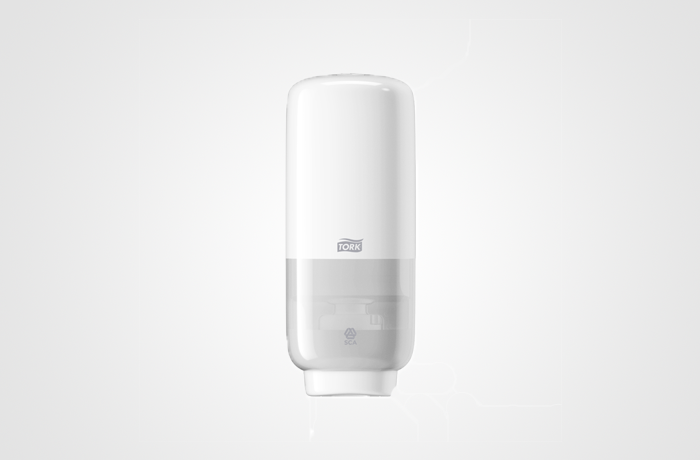 Tork Dispenser espuma sensor
