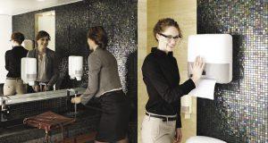 """Dica: """"Ofereça ambiente limpo, com utensílios quedão conforto e saúde aos colaboradores""""."""